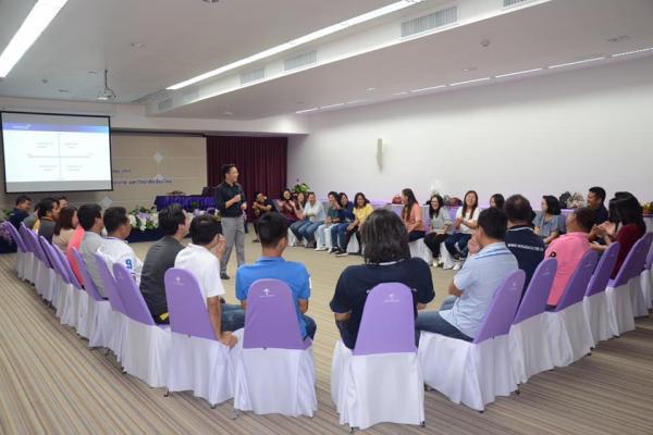 บริษัท อินเว ประเทศไทย จำกัด ได้จัดการประชุมเชิงปฏิบัติการ