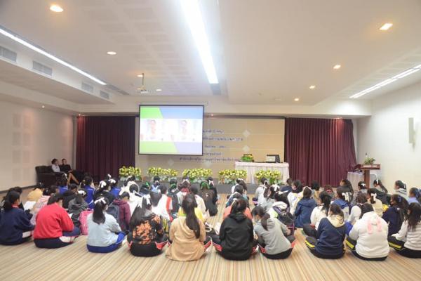 มหาวิทยาลัยเนชั่น จัด Pre-Nurse Camp จากพี่สู่น้อง เตรียมความพร้อมพยาบาล