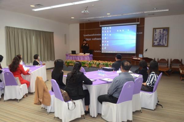 โครงการฝึกอบรม หลักสูตร เทคนิคการวางแผนและการจัดงานอีเว้นท์อย่างมืออาชีพ (Event Professional)