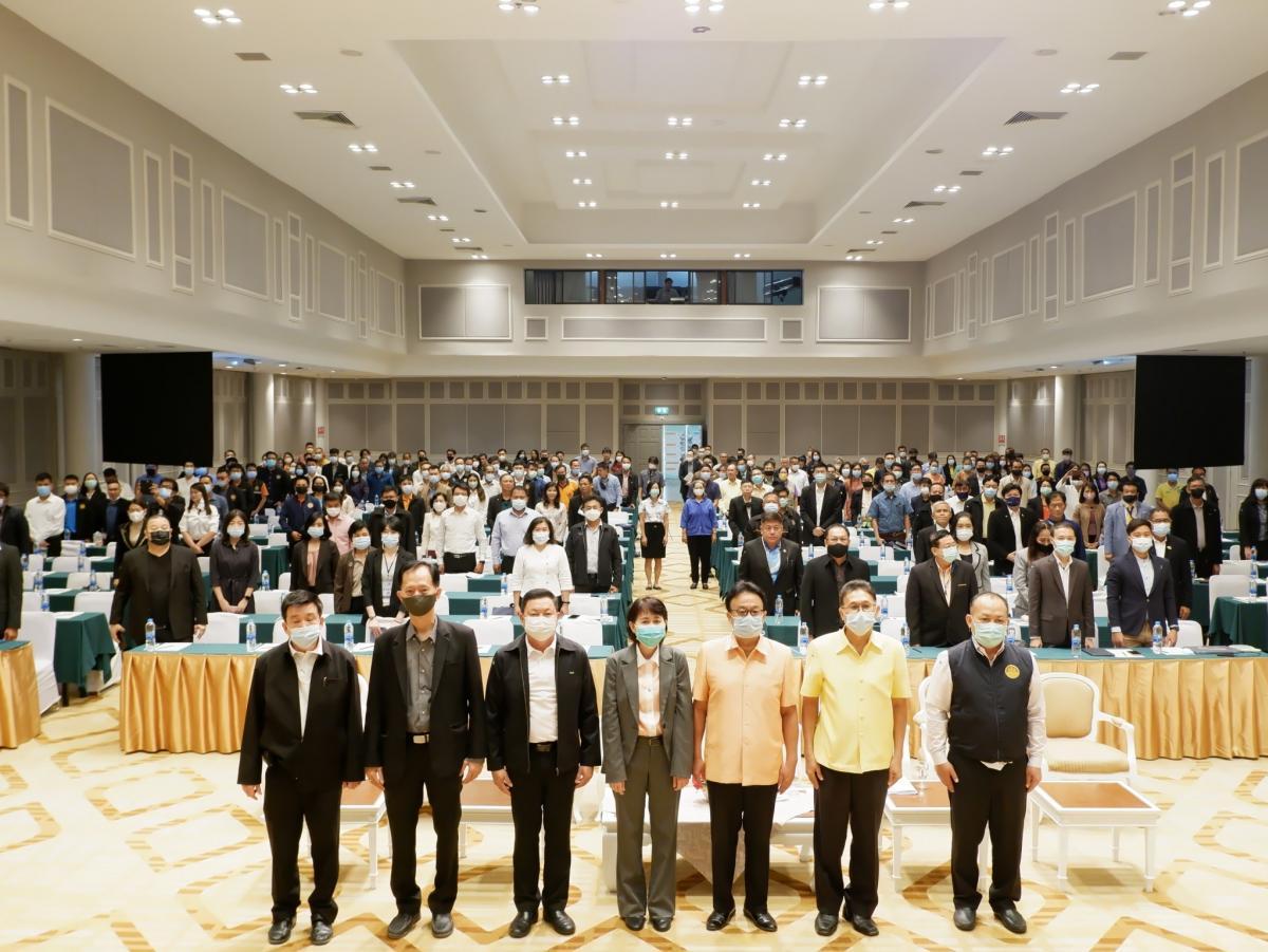 การประชุมเชิงปฏิบัติการการวางผังนโยบายระดับภาค ภาคเหนือ ครั้งที่ 1 และครั้งที่ 2 และการประชุมกลุ่มย่อย ระดับกลุ่มจังหวัด กลุ่มภาคเหนือตอนล่าง