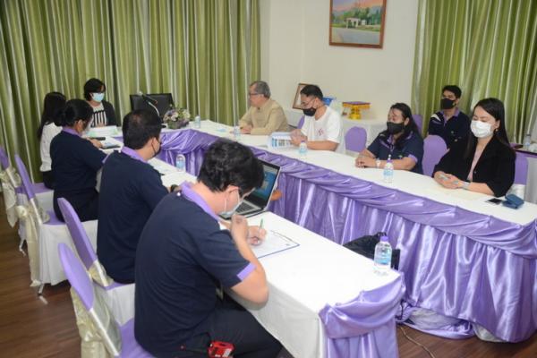 การตรวจประเมินเพื่อต่ออายุการรับรองมาตรฐานสถานที่จัดงานประเทศไทย (ประเภทห้องประชุม) จากสถาบันรับรองมาตรฐานไอเอสโอ (Thailand MICE Venue Standards)